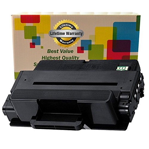 MLT-D203L 5K High Yield Toner for Samsung SL-M3320ND SL-M3370FD SL-M3870FD/FW(Up to 5,000 Pages at 5% coverage)