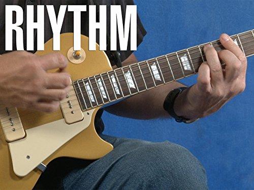 Blues Guitar 101: Rhythm