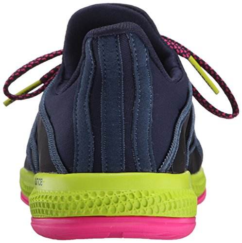 Collegiate Chaussures Pink Navy Formation Gymbreaker Performance Adidas blue shock Bounce 7rxqFrXS