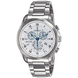 Citizen Eco-Drive Perpetual Calendar Men's Watch – BL5540-53A