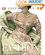 #8: Fashion: The Definitive History of Costume and Style