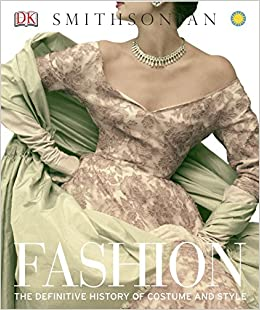 Books about fashion history 92