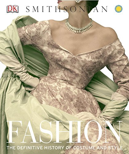 Fashion: The Definitive History of Costume and Style]()
