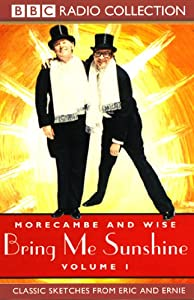 Morecambe and Wise Radio/TV Program