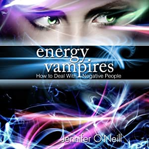 Energy Vampires  Audiobook