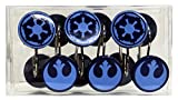 Star Wars Classic Set of 12 Shower Curtain Hooks