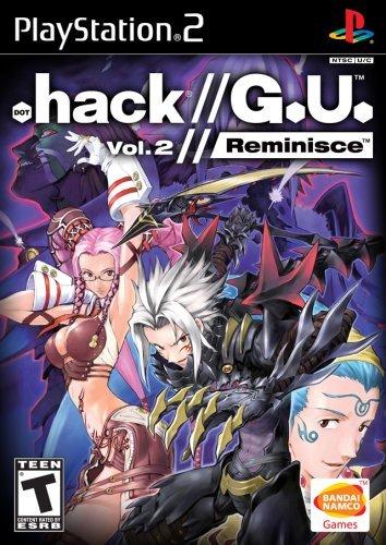 (.Hack: G.U., Vol. 2 - Reminisce)