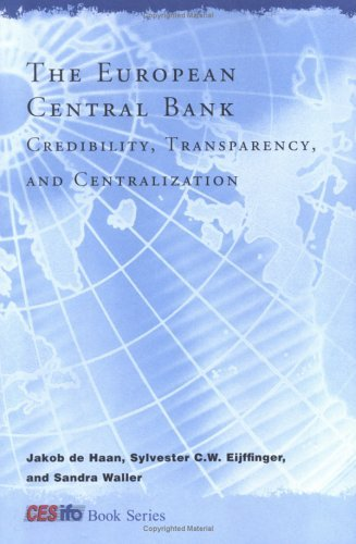 Relationships between the pillars of central bank governance