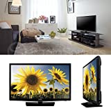 """Samsung UN28H4000 28"""" 720p 60Hz LED TV and Accessory Bundle with Remote Control, HDMI Cable, and FiberTique Cleaning cloth"""