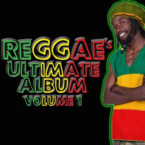 Reggae's Ultimate Album Volume 1