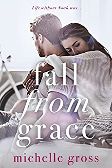 Fall From Grace by [Gross, Michelle]
