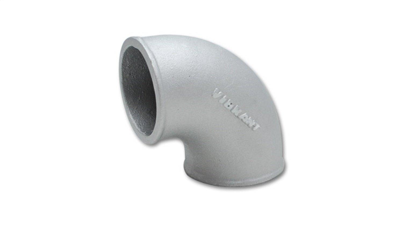 Vibrant 2873 90 Degree Tight Radius Aluminum Elbow KEYU1