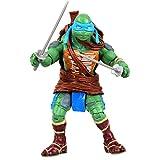 Teenage Mutant Ninja Turtles Movie Leonardo Basic Figure thumbnail