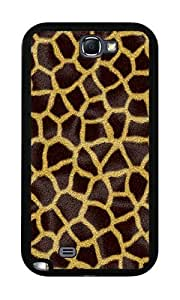 Giraffe Pattern - Diy For SamSung Galaxy S5 Mini Case Cover