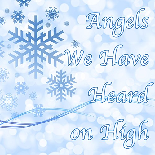 Angels We Have Heard On High - Christmas Hymn Piano Instrumental by Meteoric Stream on Amazon ...