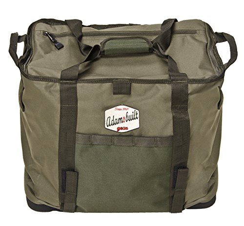 Adamsbuilt Wader Outerwear Wet/Dry Gear Bag (Wet Dry Wader)