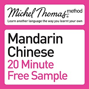 Michel Thomas Method Audiobook