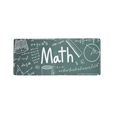 Amazon.com: Math Education Complicated Mathematical Genius ...