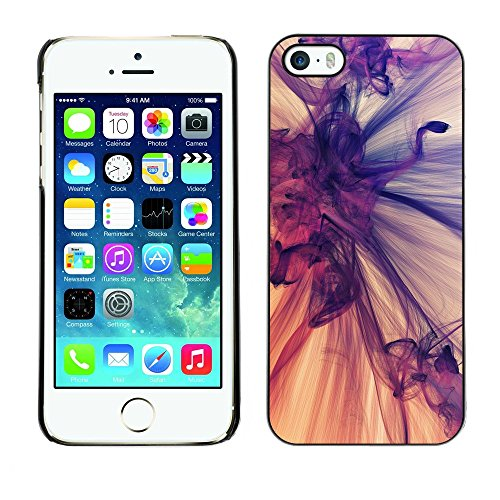 Soft Silicone Rubber Case Hard Cover Protective Accessory Compatible with Apple iPhone? 5 & 5S - summer flower sun nature