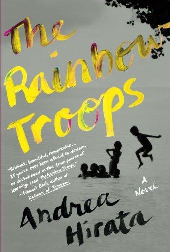 The Rainbow Troops: A Novel