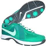 Nike Golf women's Lunar Summer Lite Golf Shoe,Tropical Teal/Light Graphite/Teal Tint,9 M US