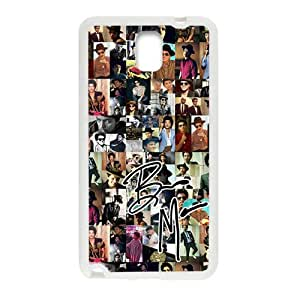 BM Fashion Comstom Plastic case cover For Samsung Galaxy Note3
