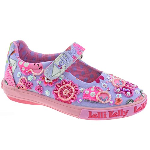 LK5050 Jackie UK Lelli Lilac 11 Kelly Shoes Dolly Fantasy 29 BM02 UxRPZTPW