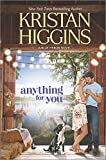 download ebook anything for you (the blue heron series) by kristan higgins (2015-12-29) pdf epub