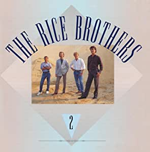 Rice Brothers 2