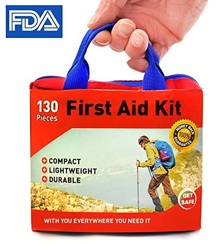 Disinfectant First Aid Kit - 2