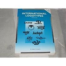 International Logotypes by Yasaburo Kuwayama (1991-09-03)