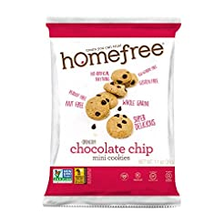 Homefree Treats You Can Trust Gluten Fre...