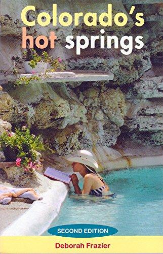 Colorado's Hot Springs (The Pruett Series)