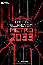 Metro 2033: Roman (Metro 2033/2034)