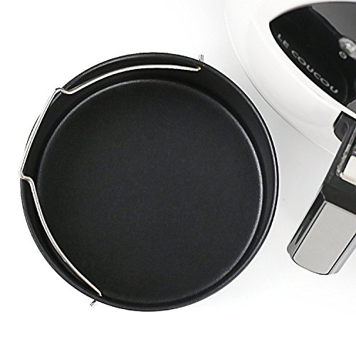 Air Fryer Baking Dish Cake Quiche Mold Le Coucou Harmony