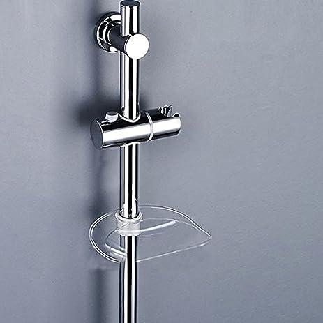 Showerhead & Accessiories - Shower Head Rail Slider Holder Adjtable ...