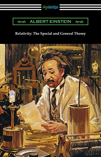 Relativity: The Special and General Theory [Albert Einstein] (Tapa Blanda)