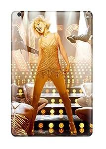 Hot Case Cover Protector Specially Made For Ipad Mini 2 Christina Aguilera 7173741J19328688