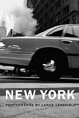 NEW YORK: Not Only Buildings (Architecture Tools)