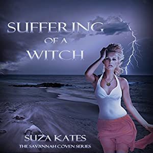 Suffering of a Witch Audiobook