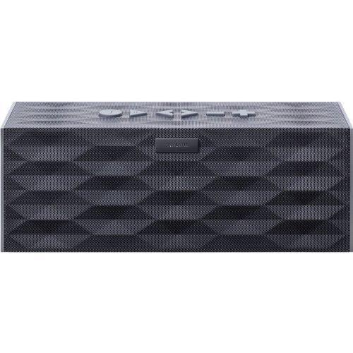Jawbone BIG JAMBOX Wireless Bluetooth Speaker - Graphite Hex (Certified Refurbished) (Jawbone Big Jambox Graphite Hex compare prices)