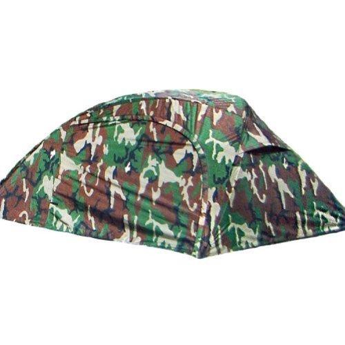規定一般的に言えば実際にMil-Tec テント 1人用 One Man TENT RECOM ミリタリー