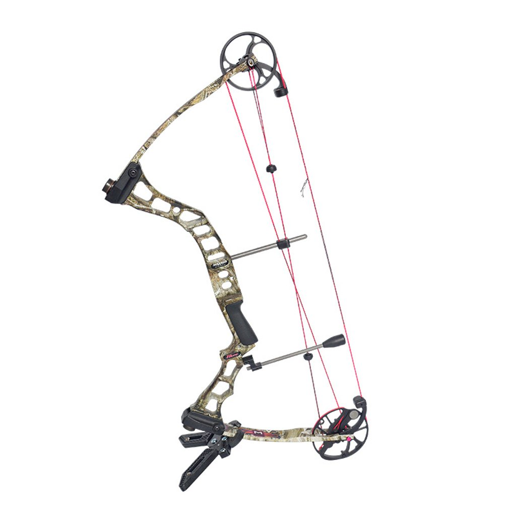 Homyl Ultra-light Plastic Compound Bow Stand Archery Bow Support Red//Blue//Yellow