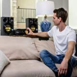 Philips FX10 Bluetooth Stereo System for Home with