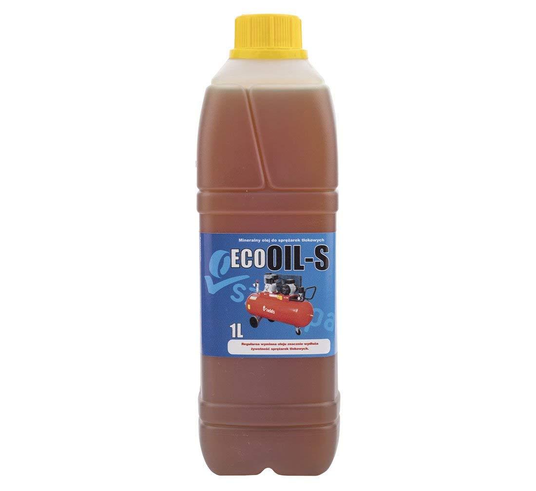 Aceite Especial para Compresores 1 Litro: Amazon.es ...