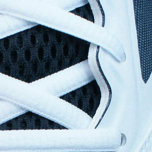 adidas Ace 16.3 Court, Botas de Fútbol para Hombre Blanc