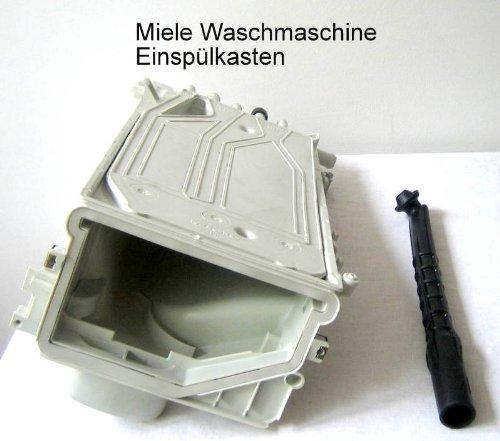 Miele lavadora de agua suave cajón dispensador T-Nr. 4076190 ...