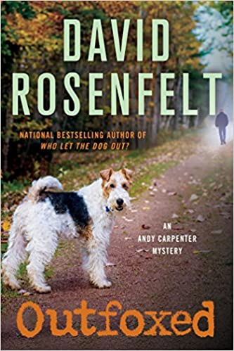 Book Outfoxed: An Andy Carpenter Mystery (Andy Carpenter Novel)