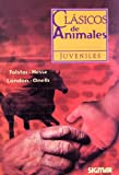 Clasicos de Animales, Sigmar, 9501115798