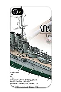 Honeyhoney 1868db46324 Case For Iphone 5c With Nice Sms Viribusunitis Austrohungarian Baleship Ships War Wwi Appearance